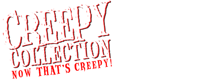 Creepy Collection Haunted House & Halloween Props