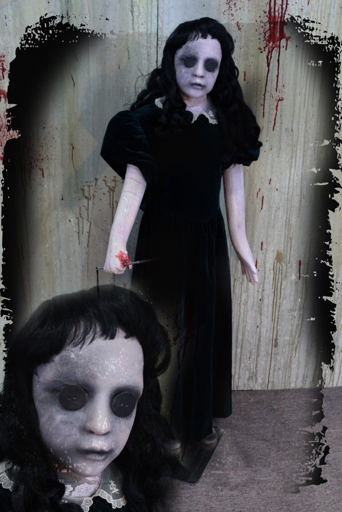 48″ Kathleen Doll