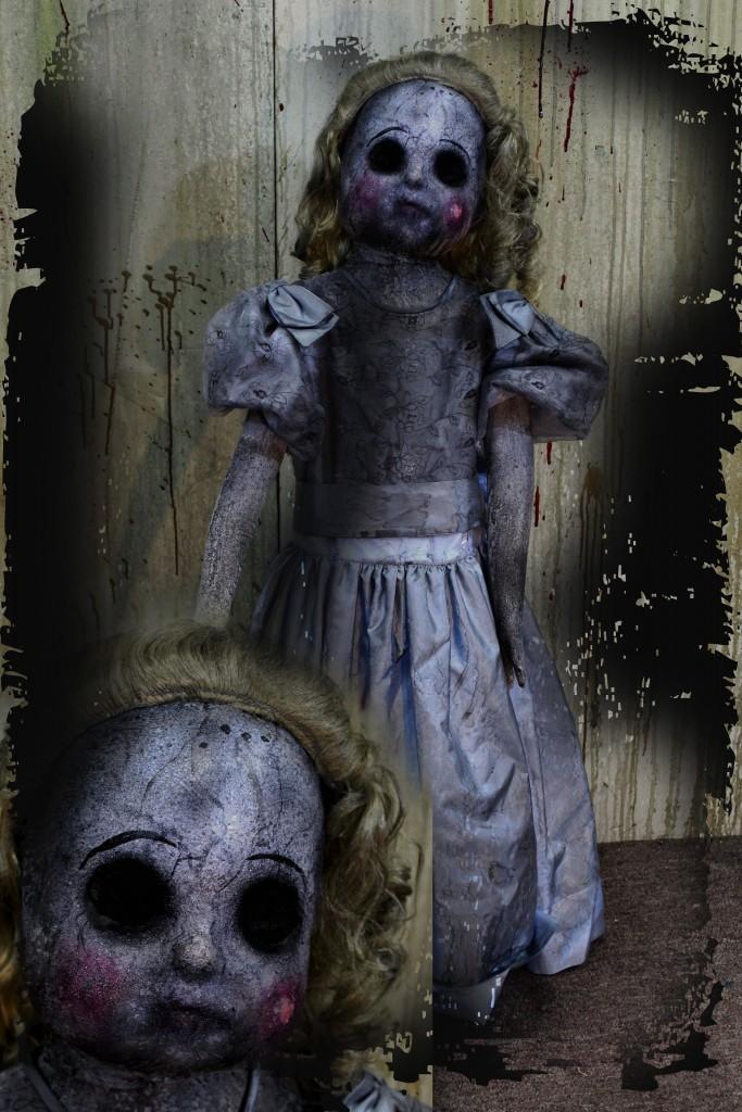 40″ Patsy Doll Prop