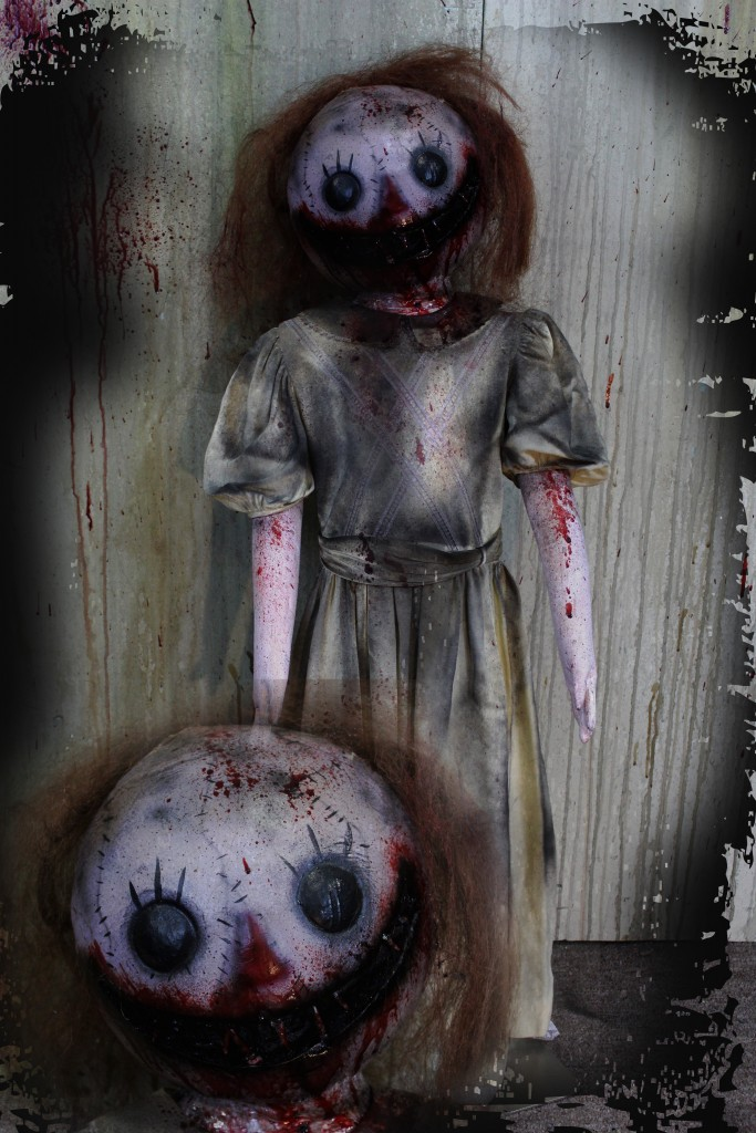 40″ Molly Doll Prop