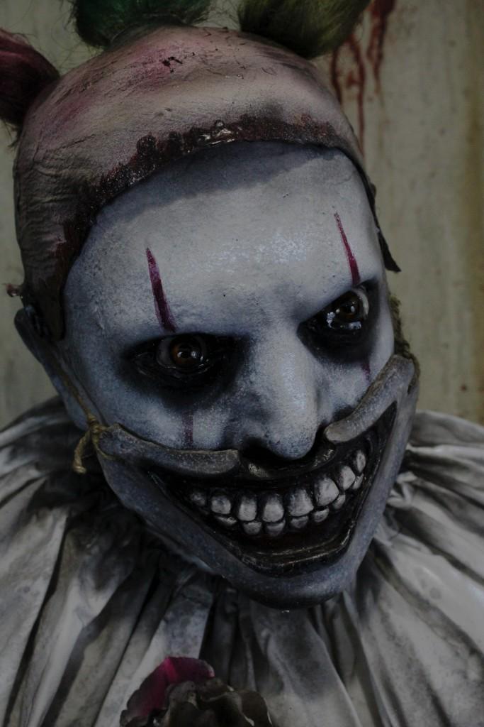Deluxe T-wist Clown