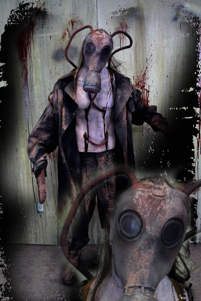2016 APOCALYPTIC KILLER #2