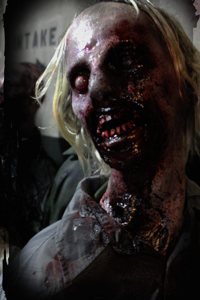6pk Eco zombie Package halloween props