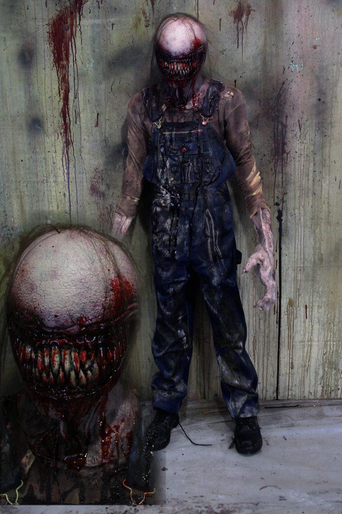 New 2017 Killer Mutant Prop Grinning