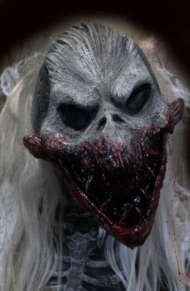 New 2018 Halloween Haunted House Creature Prop Bone Crusher