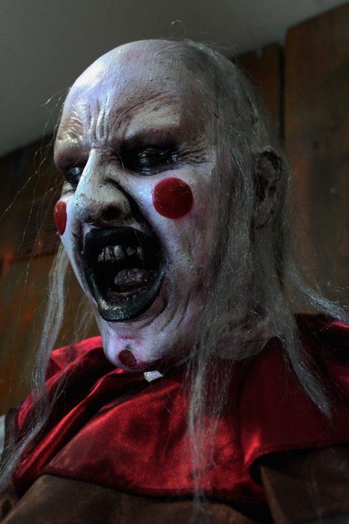 New Midrange Prop Killer Rage Clown