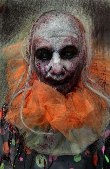 New Midrange Prop Killer Clown Ill Kill you clown