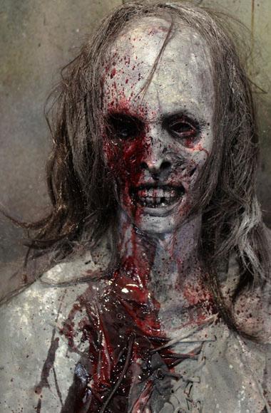 New Midrange Prop Zombie Female stalker 1