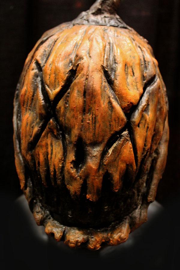 Pumpkin Mask Sicko lantern Halloween Mask