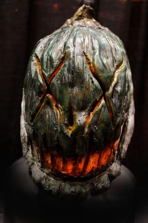 Pumpkin Mask Sicko lantern Halloween Mask Inverse