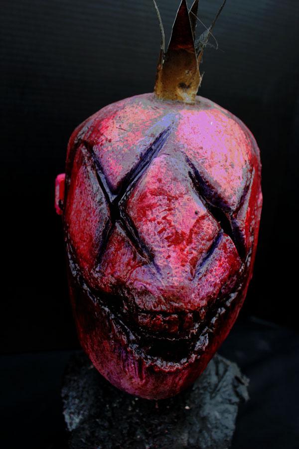 Princess killer Mask