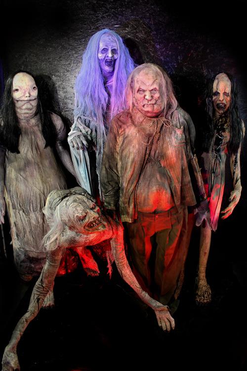 New Scary Tale Halloween Bundle Deal